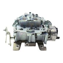 138 ROCHESTER TYPE CARBURETOR M2MC V6 BUICK GMC GM CAR TRUCKS 265 231 252 image 2