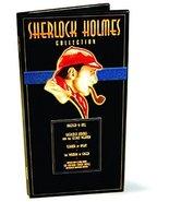 "Sherlock Holmes Collection 5 Disc collector's ""photo frame"" box (DVD) (2... - $7.96"