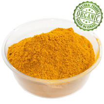 Organic Spice Mix for Marinating Powder Ground Blend Kosher Israel Seaso... - $8.42+