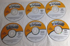 Learning Company CD Education Software Classic ... - $18.69
