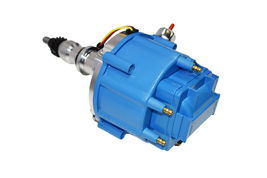 HEI DISTRIBUTOR FORD, 240 and 300 ENGINES, BLUE CAP F100 F150 F250 E150 image 3