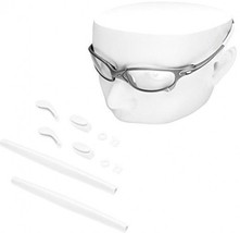 OOWLIT Temple Sleeve/Nose Pad Kit For Oakley Juliet - Multiple Options - $30.40