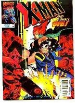 X-Man #52 Marvel [Comic] [Jan 01, 1999] Terry Kavanagh - $4.89