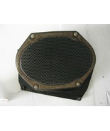 Lincoln Continental 1998 Speaker Driver Rear w/Mount OEM - $15.63
