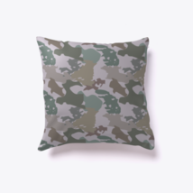 Rare Hills Shaded Camouflage Decorative Pillows - $33.95+