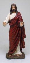 10 Inch Jesus Christ Healing Hands Religious Statue Figurine - $33.65