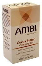 Ambi Cocoa Butter Cleansing Bar 3.5oz - $5.99