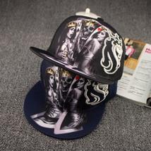 New Fashion Street Hip Hop Cap Men And Women Sport Baseball Snapback Hats