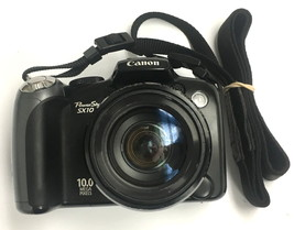 Canon Digital Slr Pc1304 - $69.00