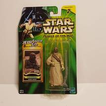 Star Wars Power of the Jedi Tusken Raider Desert Sniper. New  UPC 076930... - $10.00