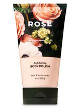 Bath & Body Works Rose 8.0 Ounces Exfoliating Body Polish - $17.59