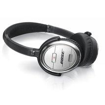 Bose QuietComfort 3 Acoustic Noise Cancelling Headphones, Black - $169.00