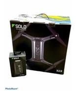 The Smart Drone 3DR Solo Drone Quadcopter Open Box Unused Includes Extra... - $326.70