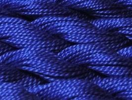 DMC Pearl Cotton Size 3 Color #797 Royal Blue - $1.70