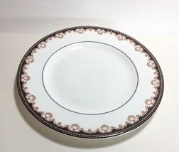 "Wedgwood Medici Salad Plate s R4588 8 1/8"" - $5.92"
