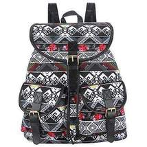 Women Vintage Printed Backpack Bohemian - ₹1,510.77 INR+