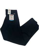 dickies flex relaxed fit straight leg pants size 34 x 32 - $19.79