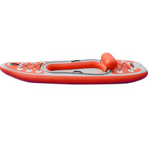 BRIS Inflatable High Pressure Kayak Canoe Boat One Person image 4