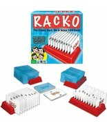 Winning Moves RACK-O Retro package Card Game - $16.95 CAD