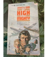 1966 Ernest Gann/Chuck Liese HIGH AND THE MIGHTY Vintage Perennial Library - $20.00