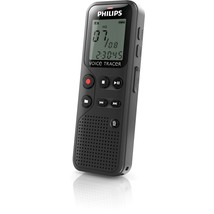 Philips DVT1100 4GB Digital Voice Recorder with PC Connection - $37.39