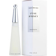 L'Eau D'Issey By Issey Miyake Edt Spray 1.6 Oz - $105.00