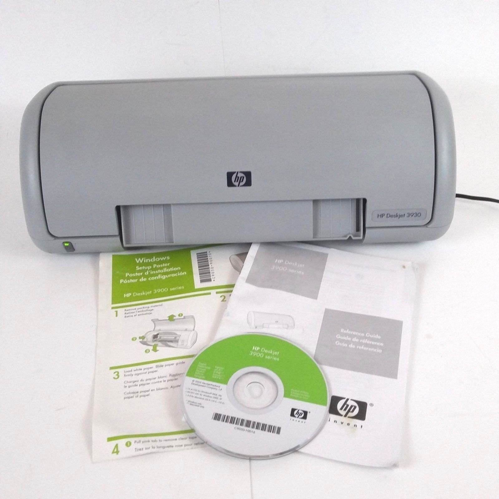 hp hewlett packard 3930 series deskjet and 27 similar items rh bonanza com hp photosmart 7760 printer manual hp photosmart 7660 printer driver