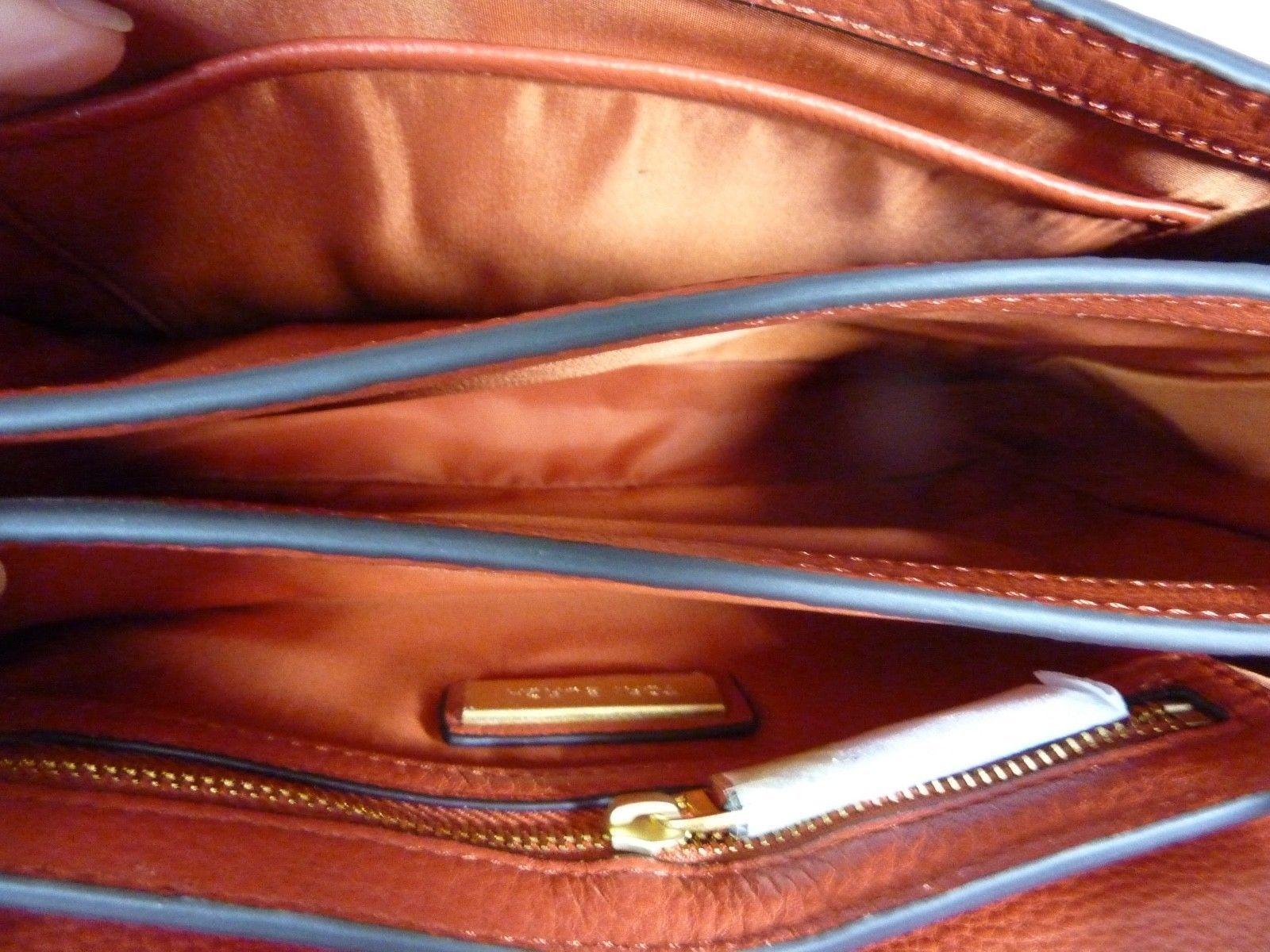 NWT Tory Burch Kola Chelsea Convertible Shoulder Bag  - $498 image 10