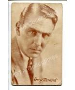 PERCY MARMONT-PORTRAIT-1920-ARCADE CARD! G - $19.56
