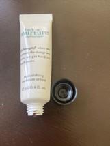 Philosophy BACK to NURTURE Replenishment Replenishing Moisture Creme .4 oz/12mL - $7.19