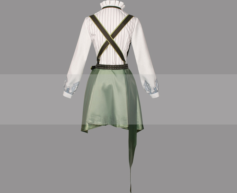 SINoALICE Pinocchio Minstrel Cosplay Costume for Sale