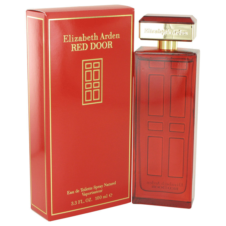 Elizabeth arden red door 3.4 oz edt spray