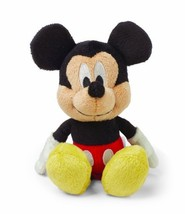 Kids Preferred Disney Baby Mickey Mouse Mini Jingler Plush Toy, 6.5 - $12.33