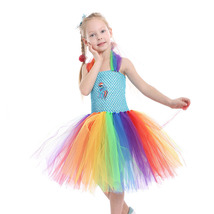 My Little Pony:Friendship Is Magic costume kids party cosplay Fancy Dress Outfit - $24.99