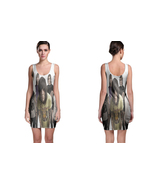 Bring Me The Horizon Bodycon Dress - $20.90+