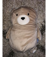 Cubcoats Bori The Bear 2-In-1 Transforming Hoodie And Soft Plushie - Gra... - $34.99
