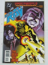 The Ray #18 November 1995 DC Comics Priest Armstrong Parks - C4994 - $1.99