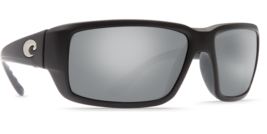 Costa Del Mar TF 11 OSGP Fantail Matte Black Sunglasses - $163.35
