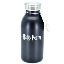 """Harry Potter """"Trouble Finds Me"""" 15oz Water Bottle with Lid image 1"""
