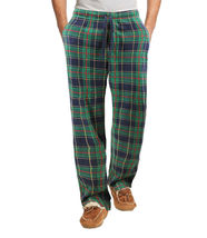 Men's Flannel Fleece Drawstring Sleep Lounge Pants Super Soft Pajama Bottoms image 4