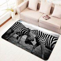 3D Zebra Sky 23 Non Slip Rug Mat Room Mat Quality Elegant Photo Carpet U... - $105.35+