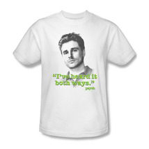 i ve heard it both ways comedy shawn spencer gus for sale online graphic tee nbc431 at thumb200