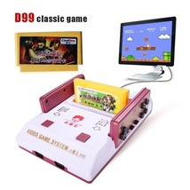 Eighties Retro Video Game Console for All Family - CoolBaby RS-35 with 6... - $32.36