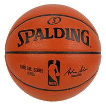 """Spalding NBA Game ball Replica Basketball Ball Size 7 / 29.5"""" 74-933Z - $68.99"""