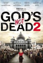 God's Not Dead 2 (DVD, 2016) - €8,67 EUR