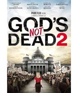 God's Not Dead 2 (DVD, 2016) - $9.95