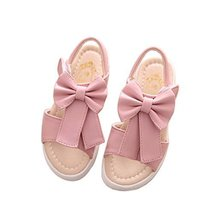 Sandals Korean Princess Baby Shoes Hollow Shoes Sandals Summer New Girls