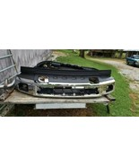Exhaust, Muffler, Bumpers, Grill, Front Parts From Late Model Ford Picku... - $321.75