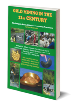 Gold Mining in the 21st Century - $49.95