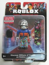 Roblox Action Figure SHRED SNOWBOARD BOY 3-Inch NEW in Package Jazwares - $14.75
